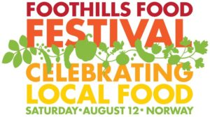 Foothills Food Festival